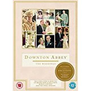 Downton Abbey: The Weddings [DVD] [2017]
